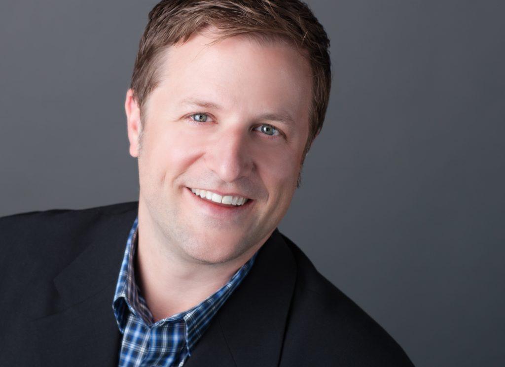 Image of Matt Hulett, President of Rosetta Stone